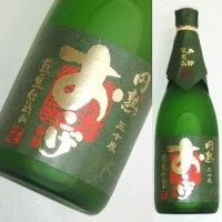 【麦焼酎】円熟おこげ30度720ml