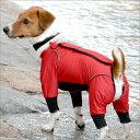 ALPHAICON(直営店)【SALE】アルファアイコン【中型犬/M】レインドッグガード(レインコート)==