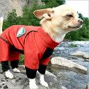 【ICONS】犬 レインコート/レインドッグガード(旧モデル)/ドッグウェア/犬服/犬 服/カバーオール/つなぎ/オールインワン/アルファアイコン/ALPHAI...