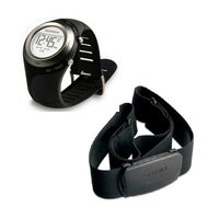 Forehand athlete 405+ premium heart rate monitor set (ForeAthlete405)