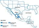 City Navigator Mexico NT microSD/SD card(シティナビゲーターメキシコ NT microSD/SDカード)GARMIN(ガーミン)≪あす楽対応≫