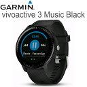 vivoactive 3 Music Black (vivo...