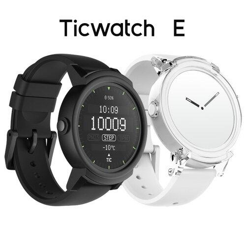 Ticwatch E smartwatchWF1...の商品画像