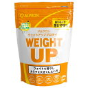 WPC ウェイトアッププロテイン 1.2kg(約60食)フルーツミックス風味国産アルプロン≪あす楽対応≫