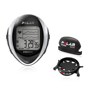 The definitive training items! Model for cyclists! POLAR ( polar )