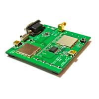 【Gmm-u2P】EV-Board  【GPSモジュール評価キット】≪対応≫