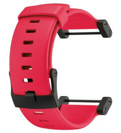 Urethane strap flat red Core use
