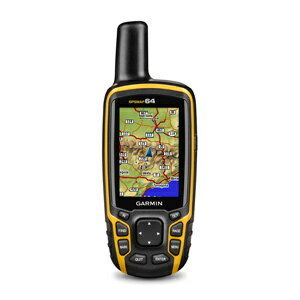 自転車の gps ナビゲーション 自転車 : Garmin Handheld GPS