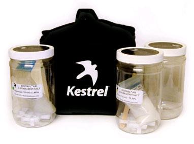 Kestrel専用 校正キット Kestrelの湿度センサー校正用信頼性の高いパフォーマンス
