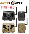 Spy Point(スパイポイント)自動撮影カメラ【TINY-W3】
