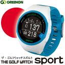 Thegolf-watch-sport
