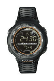◆ price reduction! ◆ secure domestic products ☆ Suunto Vector Black (Suunto Vector black)