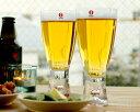 イッタラ タピオ 950051 ビアグラス 300cc ペアクリア 【おしゃれ 北欧食器】【YDKG-s】【HLS_DU】【RCP】【セット】