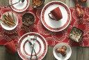 輸入 海外 食器セット 人気 コレール Corelle リビングウェア ガラス 16-ピース ディナーウェア セット 4x4セット Bandhani