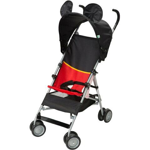 USA直輸入 ディズニーベビー ベビーカー ミッキー キャラクター アンブレラ ストローラー Disney Baby Umbrella Stroller with Canopy