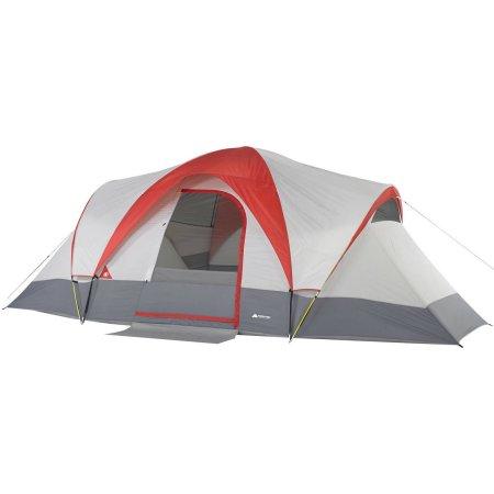 オザークトレイル ウエザーバスター 9人用 ドームテント