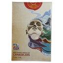 FIFA女子サッカーワールドカップ オフィシャルポスター 女子サッカー サッカー【正規オフィシャルグッズ】FIFA Women's World Cup 2015 Official Poster