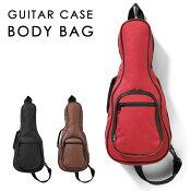 ギターケースボディバッグ ボディバッグ ギターケース 鞄 ポーチ かわいい おしゃれ メンズ レディース あす楽