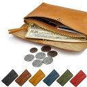 【日本製 送料無料】栃木レザー 長財布 スナップロングウォレット メンズ レディース 財布 スナップボタン 黒 茶 赤 青
