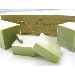 マルセイユ石鹸 オーセンティックオリーブ石鹸2000g