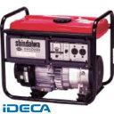 AW43010 「直送」【代引不可・他メーカー同梱不可】 ガソリン発電機50HZ 2.2KVA標準 (50HZ) 02P03Dec16