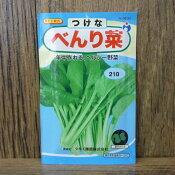 【人気商品】べんり菜(種:ウタネ)[種 種子 家庭菜園]