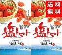 沖縄美健塩トマト120g×2個セットポス