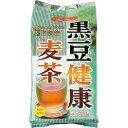 ショッピング麦茶 OSK 黒豆健康麦茶 10gX40袋