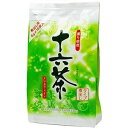 十六茶煮出し用(ノンカフェイン) 6gX16袋