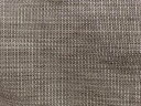 【IDN】 小格子織り出し本場泥大島紬男物着物【アンティーク】【中古】【着】