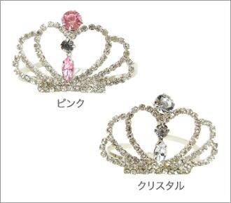 iDog IDOG キラキラティアラ accessories