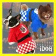 【浴衣 犬服】 iDog アイドッグ お祭りハッピ 【夏 祭り 和服 和柄】【犬の服 アイドッグ ドッグウェア ペットウェア】【犬 服 猫服】【i dog】【夏物】