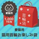 【猫 首輪 安全】 iCat 猫用首輪お楽しみ袋 ※返品・交...