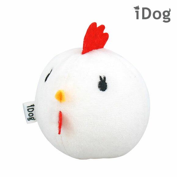 犬おもちゃiDogコロコロにわとりボール鈴入り犬犬用品犬用ぬいぐるみおもちゃ犬おもちゃ犬用おもちゃオ