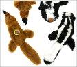 ショッピングおもちゃ 【お買い物マラソン80%OFF!】【犬 おもちゃ】 iDog アイドッグ ひっぱりスクイークアニマル[メール便不可] 【布製 ぬいぐるみ】【ドッグトイ 犬のおもちゃ 玩具】【笛入り 音 鈴】【超小型犬 小型犬 犬用】【i dog】