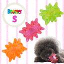 【犬 歯磨き おもちゃ】 プラッツ PLATZ NEW BOOMER ニューブーマー S 【デンタルケア ハミガキ はみがき】【ドッグトイ 犬のおもちゃ 玩具】【超小型犬 小型犬 犬用】【i dog】