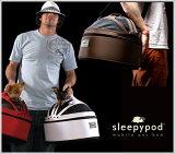 スリーピーポッド スタンダード sleepypod standard 【ペット小型犬用品大型猫用 おしゃれキャリートートショルダーバッグなど かわいい犬の服iDog猫の首輪iCat通販】【あす楽対応
