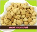 【犬 おやつ 国産】 モフモフデリ mof mof Deli 豆乳チーズクッキー 【無添加 国産 安心 ナチュラル 犬のおやつ 犬用おやつ ドッグフード ペット ペットフード】【i dog】
