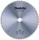 (在庫してます)マキタ A-01884 卓上 スライドマルノコ用 チップソー 木工 アルミ用 255mm