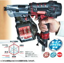MAKITA マキタ AN632H 65ミリ高圧釘打ち機 エアダスタ無 プラスチックケース付