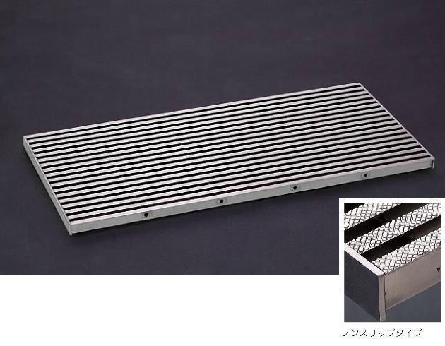 シマブン GST-15W344-D Tバー ステンレスグレーチング Tバー逆目仕様 ノンスリップ 「」【森本まいか】