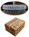 マシンネイル(連結釘) KMP25-45 鋼板用MAXタイプ 200本×20巻入 スクリュー