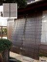 タカショー 合成竹タテス W900×H2400 虎竹