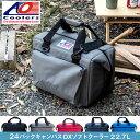 AOクーラーズ AO coolers エーオークーラーズ 24パック キャンバス デラックス ソフト