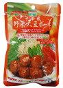 (三育フーズ)中華風 野菜大豆ボール 100g【ベジタリアン】|s60
