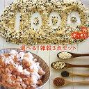 雑穀 送料無料 1000円 ポッキリ 七福米360g 大麦づ...