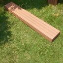 【送料無料】枕木 210cm ナチュラル アイウッド人工木製枕木 枕木【RCP】05P01Oct16【HLS_DU】