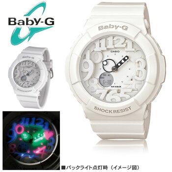 �٥ӡ�GBaby-GBGA-131-7BJF�ڹ��������ʡ�CASIO��������¡�Υ֥�å��饤�Ȥ�ȿ������ȯ�Ԥ���֥ͥ��������륷����ץۥ磻���ӻ��סڳڥ���_���������