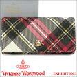 ヴィヴィアンウエストウッド 財布 ヴィヴィアン Vivienne Westwood 長財布 1032V EXHIBITION 14AW 【02P07Feb16】