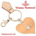 ヴィヴィアンウエストウッド キーホルダー キーリング Vivienne Westwood メンズ レディース ゴールド 82030008 GOLD 【あす楽】